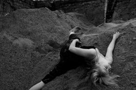 Milena Junge, Photographer: Linksmitterechts